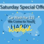 saturday special package